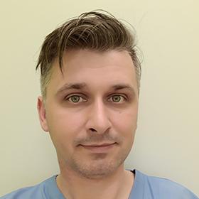 lek.dent. Łukasz Jarkowski