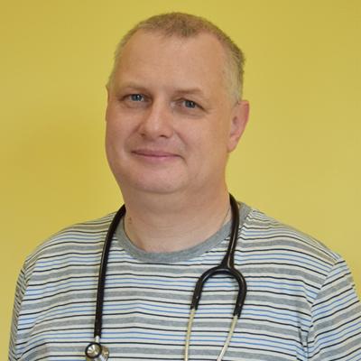 lek.med. Michał Knapik