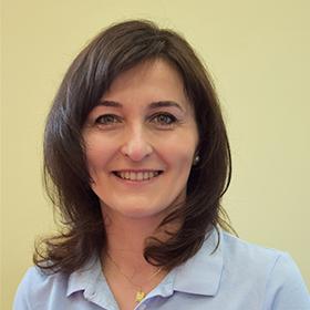 mgr Barbara Fidelus-Skowron